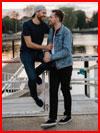 Встреча  (гей фото, блюсик 17640)