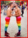 Радужные мальчики  (гей фото, блюсик 17648)