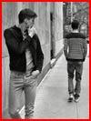 Весенние заглядки  (гей фото, блюсик 17670)