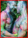 Чумазые  (гей фото, блюсик 17676)