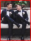 Фотографии из свадебного альбома  (гей фото, блюсик 17715)