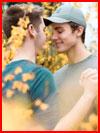 Любовь весенняя  (гей фото, блюсик 17744)