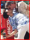 Поцелуй до упаду  (гей фото, блюсик 18236)