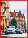 Архитектура Дании на снимках Адама Бросбеля  (гей фото, блюсик 18279)