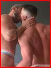 Жаждующие друг друга  (гей фото, блюсик 18313)