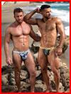 Два крепыша  (гей фото, блюсик 18341)