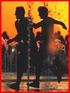 Силуэты  (гей фото, блюсик 18355)