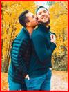 Осеннее настроение  (гей фото, блюсик 18361)