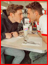 Коктейль любви  (гей фото, блюсик 18500)