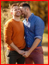 Осенняя прогулка  (гей фото, блюсик 18505)