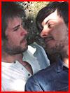 ALVIN - Il a dit (видео)  (гей фото, блюсик 18801)