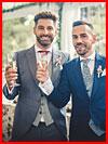 А у нас свадьба!  (гей фото, блюсик 18807)