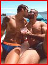 Мы на лодочке катались  (гей фото, блюсик 18809)