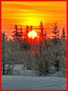 Зимние закаты  (гей фото, блюсик 18823)