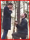 Мы поженимся! (видео)  (гей фото, блюсик 19000)
