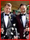 Свадьба Arne & Alex (видео)  (гей фото, блюсик 19020)