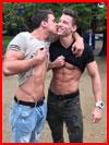 Похотливые мальчики  (гей фото, блюсик 19141)