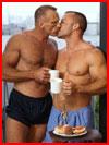 Зрелые отношения  (гей фото, блюсик 19142)