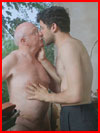 Разновозрастная любовь