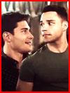 ТК и Карлос (видео)  (гей фото, блюсик 19344)