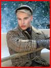 Фотомодель Доминик ДеРоса из Чикаго  (гей фото, блюсик 19391)