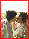 Любовь на траве  (гей фото, блюсик 19504)