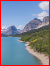 Национальный парк Глейшер  (гей фото, блюсик 19519)