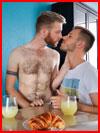 Поцелуй на завтрак  (гей фото, блюсик 19909)