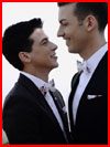 Matthew & Michael's (видео)  (гей фото, блюсик 19932)