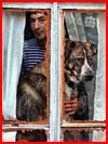 Россия: Люди в фотообъективе Александра Петросяна  (гей фото, блюсик 19959)