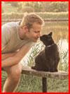 Путешествие с любимой кошкой  (гей фото, блюсик 19991)