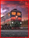 Железные дороги Якутии  (гей фото, блюсик 20103)