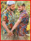Давай любовь закрутим?  (гей фото, блюсик 20112)