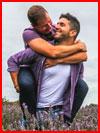 Своя ноша  (гей фото, блюсик 20118)