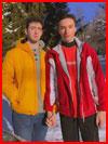 Зимняя прогулка  (гей фото, блюсик 20268)