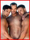 Голая троица  (гей фото, блюсик 20273)