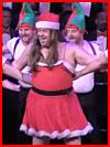 Рождественское выступление Бостонского хора геев (видео)  (гей фото, блюсик 20304)