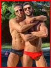 В обнимку с любимым  (гей фото, блюсик 20314)