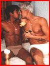 Роза для любимого  (гей фото, блюсик 20505)