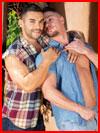 Он мой  (гей фото, блюсик 20523)