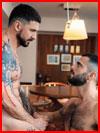 Серьёзные парни  (гей фото, блюсик 20558)