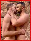 Любовь в каньоне