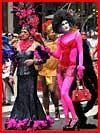 Красотки  (гей фото, блюсик 2105)