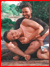 В сладостных объятиях  (гей фото, блюсик 21215)
