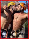 Экстремалы  (гей фото, блюсик 21232)