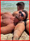 Мы на солнышке лежим  (гей фото, блюсик 21308)