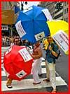 Гей-парадов яркие краски  (гей фото, блюсик 2131)
