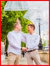 Дождь любви не помеха  (гей фото, блюсик 21339)