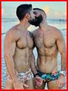 Знойные парни  (гей фото, блюсик 21361)