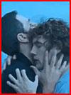 В объятиях поцелуя (видео)  (гей фото, блюсик 7432)